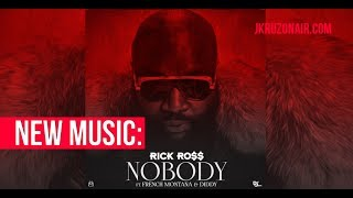 Rick Ross ft. French Montana (Type Beat) - Die Trying ©