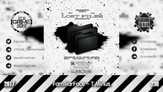 FamiliarFace - T Minus (Instrumental) [2017|230]