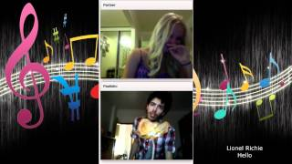 PPP [4] - Music Parody 1 (Chatroulette)
