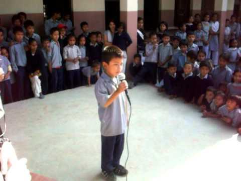 JSMI Global Ventures Team Trip::Nepal 2010::School Outreach