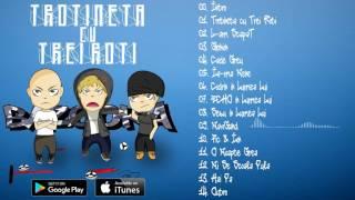 09. BAZOOKA - NaviGând (Prod. ECHO)
