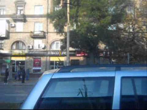15 10 2012 Zaporizhzhya Ukraine
