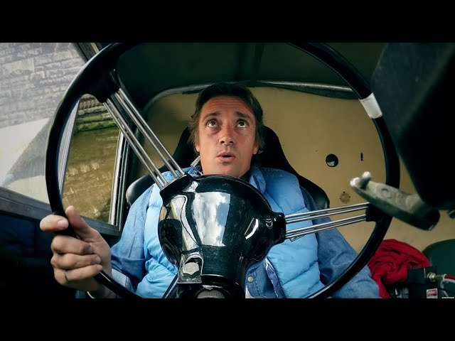 Top Gear Series 22: Episode 4 trailer – Top Gear – BBC