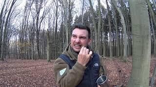 Survival Zahnpasta im Selbstversuch
