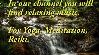 Meditatie Muziek - Meditation Music by Eddy NewAge