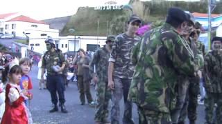 Carnaval Santo António S. Miguel-Açores 3