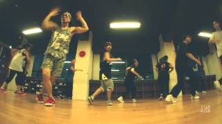 J slo House Choreography - Clean Bandit - Rather Be (feat. Jess Glynne)