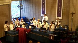 2011 Advent Dinner Concert - Bell Chime