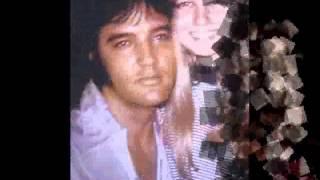 Elvis Presley - Echoes Of Love