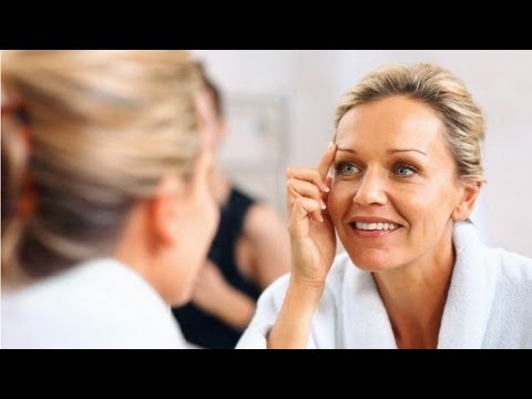 Cand sa folosim produse anti-aging?