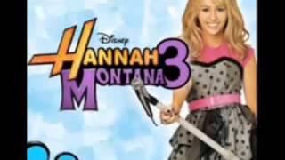 01-Hannah Montana Best Of Both Worlds New Version Full Season 3