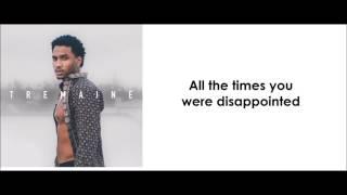 Trey Songz - The Prelude (lyrics)