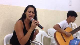 Adriana Monteiro - Tem coisas que a gente não esquece (Cristina Mel)