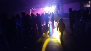 Luis soloa 2017 en vivo