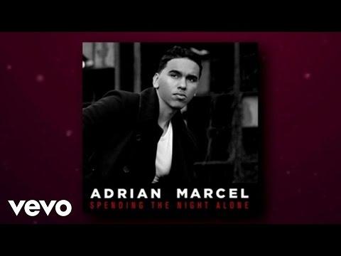 adrian-marcel-spending-the-night-alone-lyric-video-adrianmarcelvevo