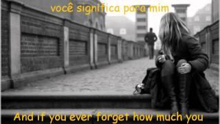 Tradução Count on me - Bruno Mars