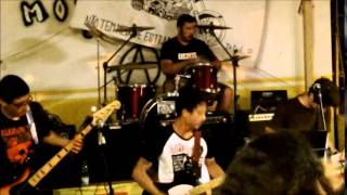 Driving Home - Alachua (Hot Water Music cover) @ Tatuí Underground III