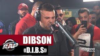 "[EXCLU] Dibson - Freestyle ""D.I.B.S"" #PlanèteRap"
