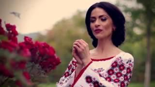 Raluca Burcea - Frunza - n codru s - a palit - calitate video 4K