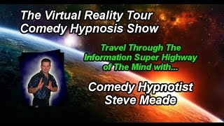 Platteville Comedy Hypnotist