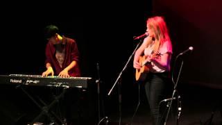 Eleanor Nicolson - Stop Gravity (Live)
