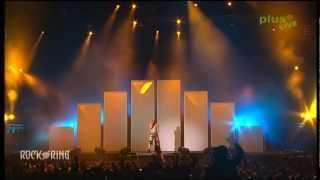 "Deichkind - Leider Geil ""Live"" @ Rock am Ring"