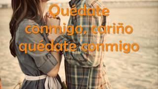 Parachute - Kiss me slowly (traducida en español)