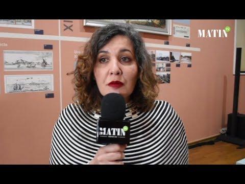 Video : Exposition «Céramique de Safi. Entre histoire et gestes ancestraux»