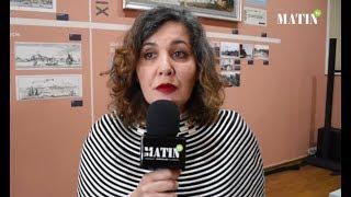 Exposition «Céramique de Safi. Entre histoire et gestes ancestraux»