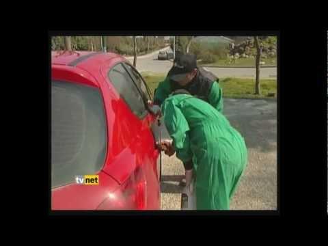 DRY CAR CARE TVNET ÇALIŞMASI