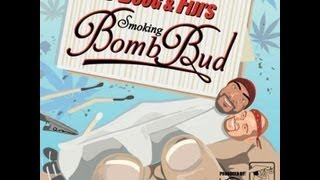 J Boog - Smoking Bomb Bud ft. Fiji