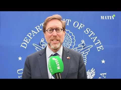 Video : L'Accod de libre-échange Maroc-Etats-Unis fête ses 15 ans