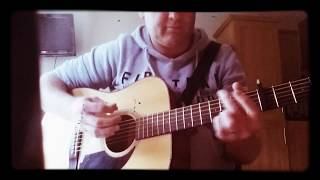 White house Road acoustic cover, Tyler childers