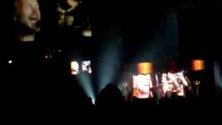The Police Live - Dododo Dadada 07/14/2008