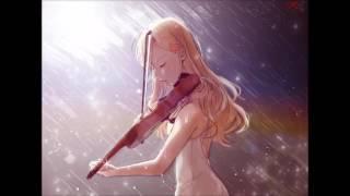 Nightcore-Faded (Violin Cover)