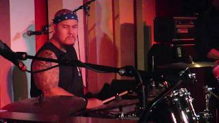 Lachy Doley Group @ 100 Club, London 24.08.2017 - Stop Listening To The Blues