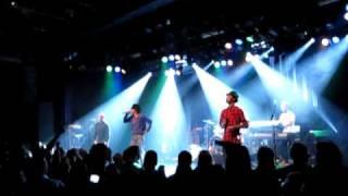 K'Naan - If Rap Gets Jealous (Live in Vancouver)