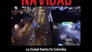 La Ciudad más  bonita de Colombia