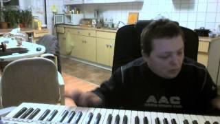 ELVIS PRESLEY VS. PET SHOP BOYS - ALWAYS ON MY MIND.Yamaha psr s900