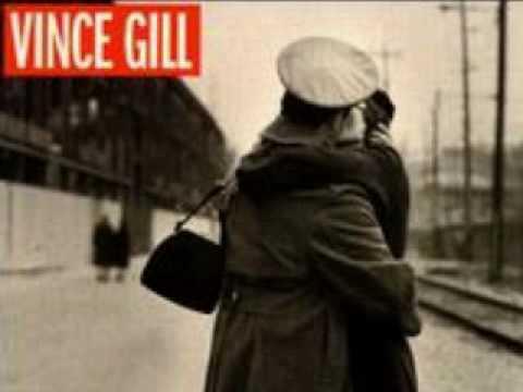 Lets Make Sure We Kiss Goodbye de Vince Gill Letra y Video