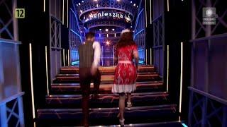 World of Dance - Polska - Odcinek 9 - Grzegorz i Agnieszka