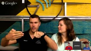 Florida FreeDivers Interview
