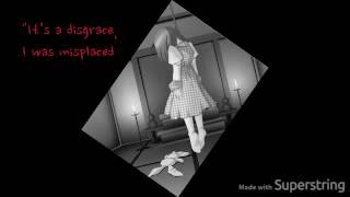 Her Last Words—Nightcore Lyrics
