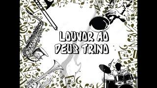 Em Fervente Oração Arranjo Paulo Rezende - Big Band Planalto