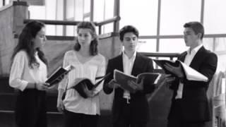 Ensemble vocale 'nova prattica' - Già mi trovai di maggio - Bettinelli
