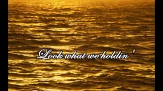 Brandon Beal ft. Lukas Graham - Golden lyrics video