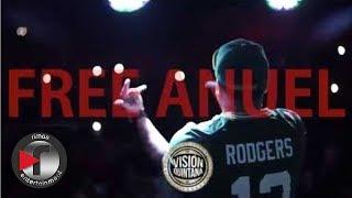 Ella y Yo ( LIVE VIDEO ) ft. Farruko , Tempo , Anuel , Bryant Myers , Almighty