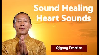 Bits of Wisdom: Sound Healing - Heart