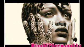Rihanna - Raining Men (Remix Video) (ft Lady Gaga, Nicki Minaj &  Beyoncé)
