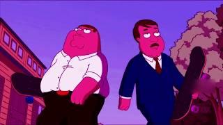 Family Guy Skate Video Edit